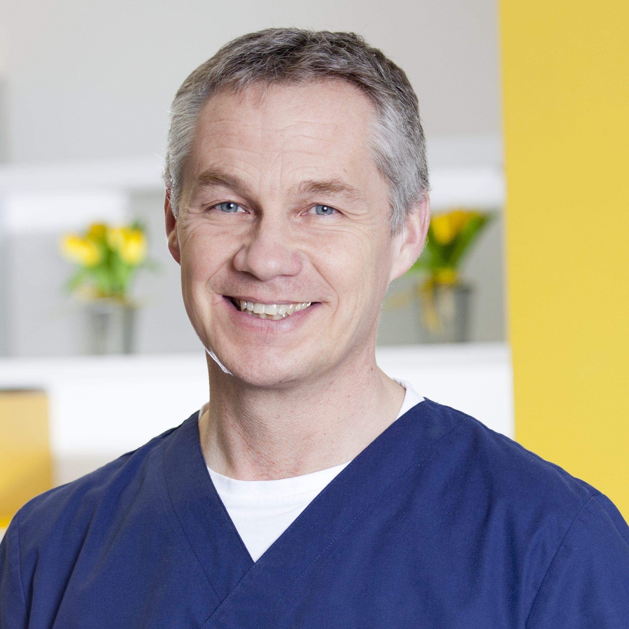 Dr. Markus Hardenack