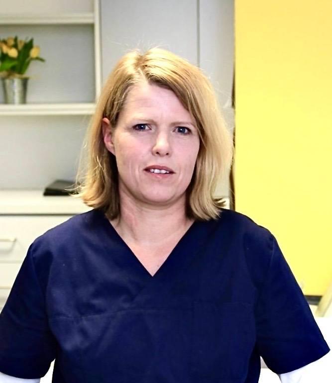 Dr. Nicole Weisner